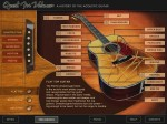 EXPERIENCE MUSIC PROJECT – Quest for Volume: Origin of the acoustic guitar (kiosk)