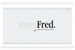 FRED: Feedback/Review Electronic Database (software)