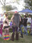 HEMP FEST 2012: Where's the hemp fashion?